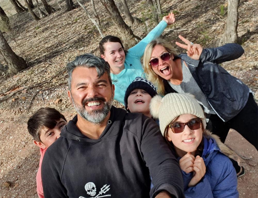 Image of Be Free family coaching Bendigo mentoring for women & girls
