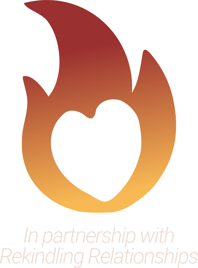 Rekindling Relationships logo Be Free coaching Bendigo mentoring for women & girls