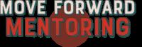 logo image Move Forward Mentoring Bendigo coaching for men & boys