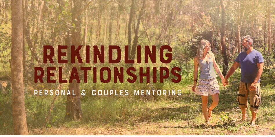 bec And Vern image Rekindling Relationships mentoring Bendigo coaching for couples